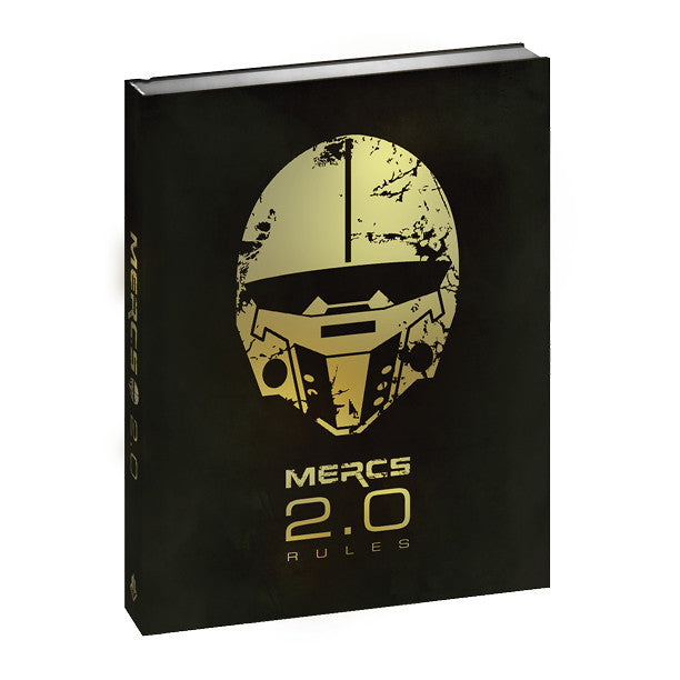 MERCS 2.0 Rulebook