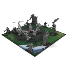 The Banner Saga: Warbands - Miniature Pack Upgrade