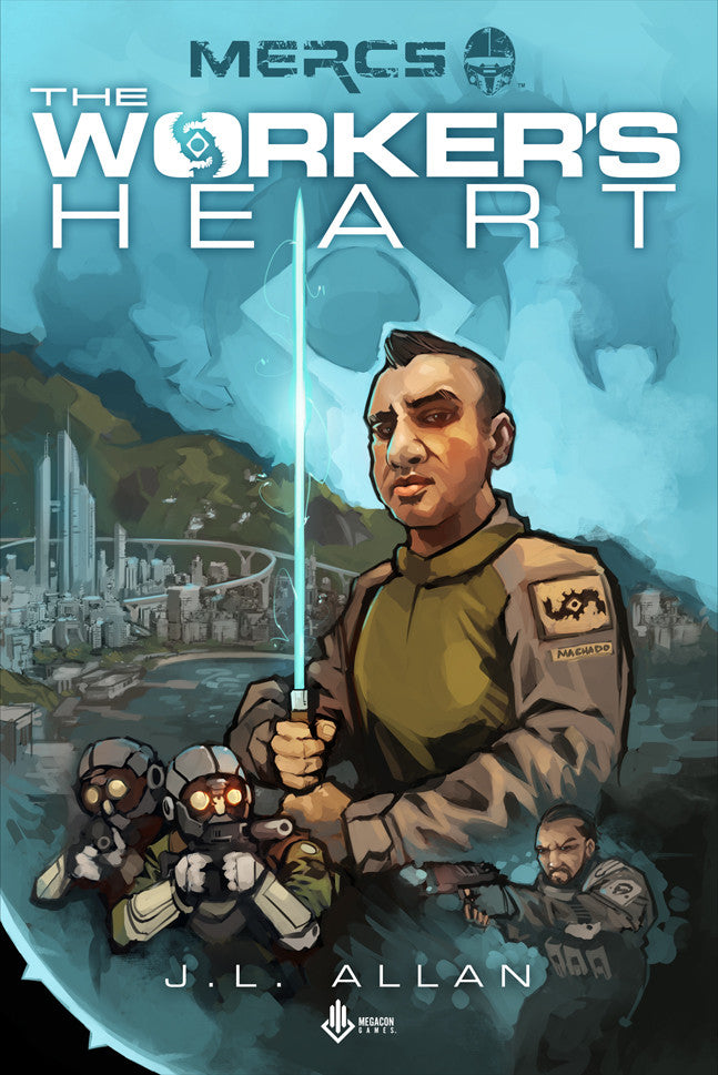 The Worker's Heart eBook