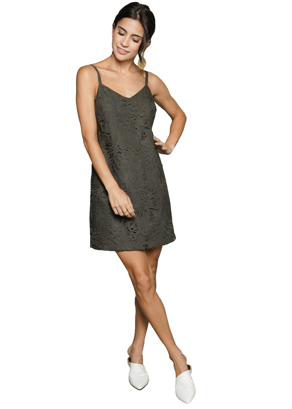 Bailey 44 Shade Dress
