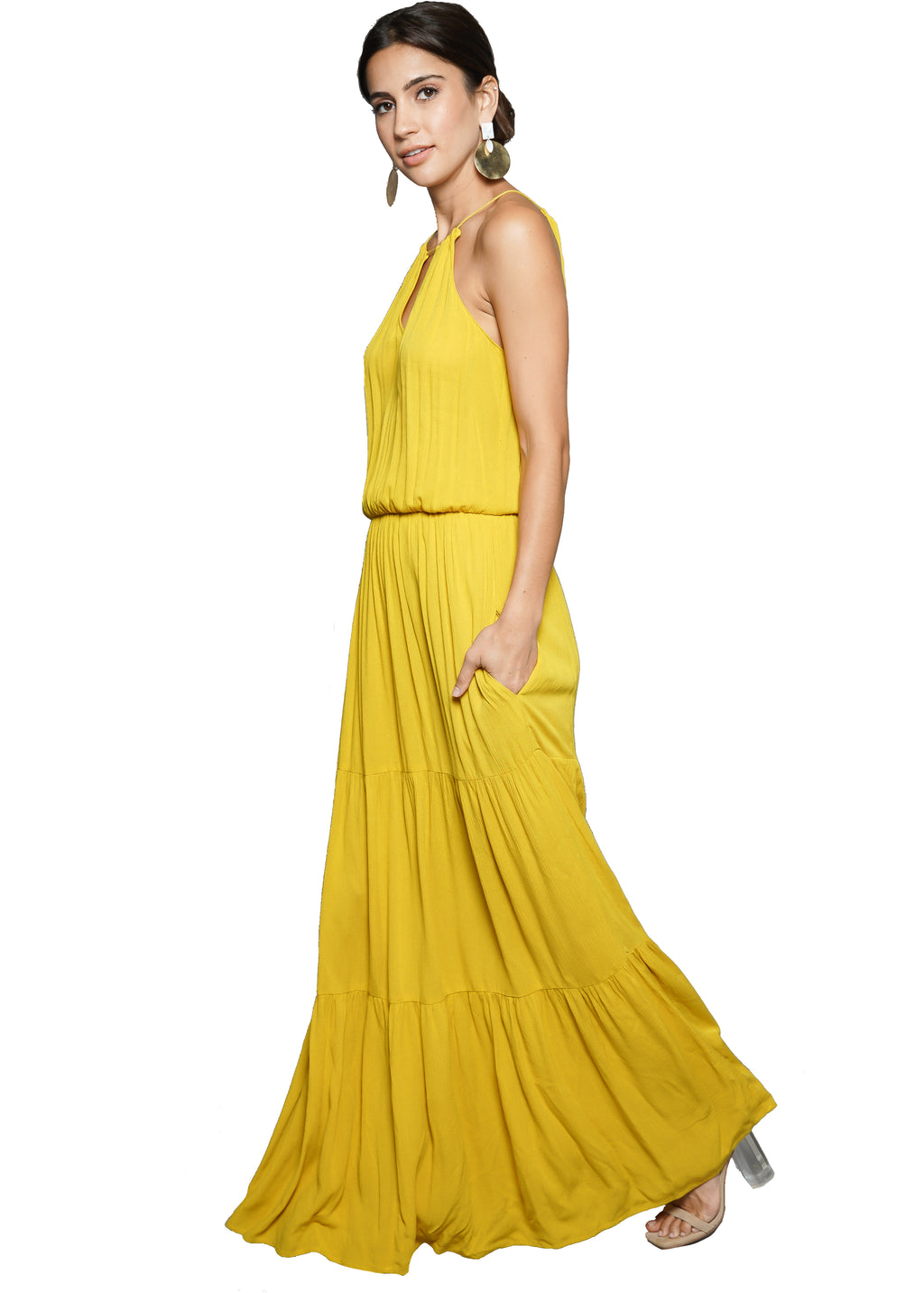 Tart Johana Maxi Dress