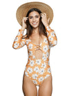 Stone Fox Swim Suka One Piece