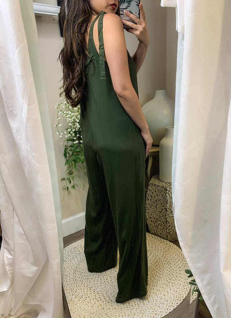 Khush Grover Jumpsuit