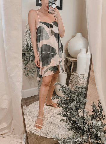 Faithfull Alina Dress