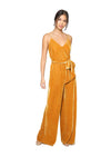 The Jetset Diaries Golden Hour Jumpsuit