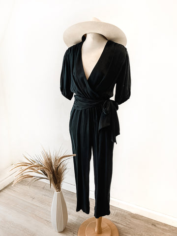 ASTR the Label Frances Jumpsuit