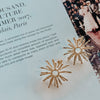 Disco Daisy Earrings