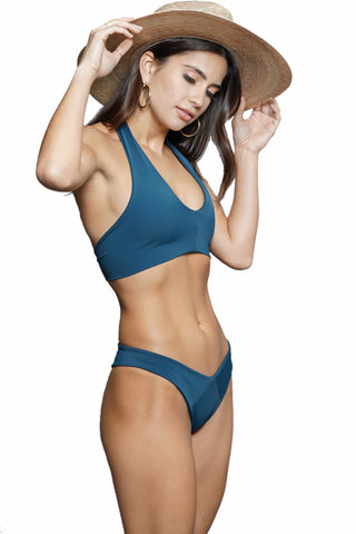 Aila Blue Duke One Piece