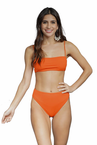 Static Swim Robertson One Piece