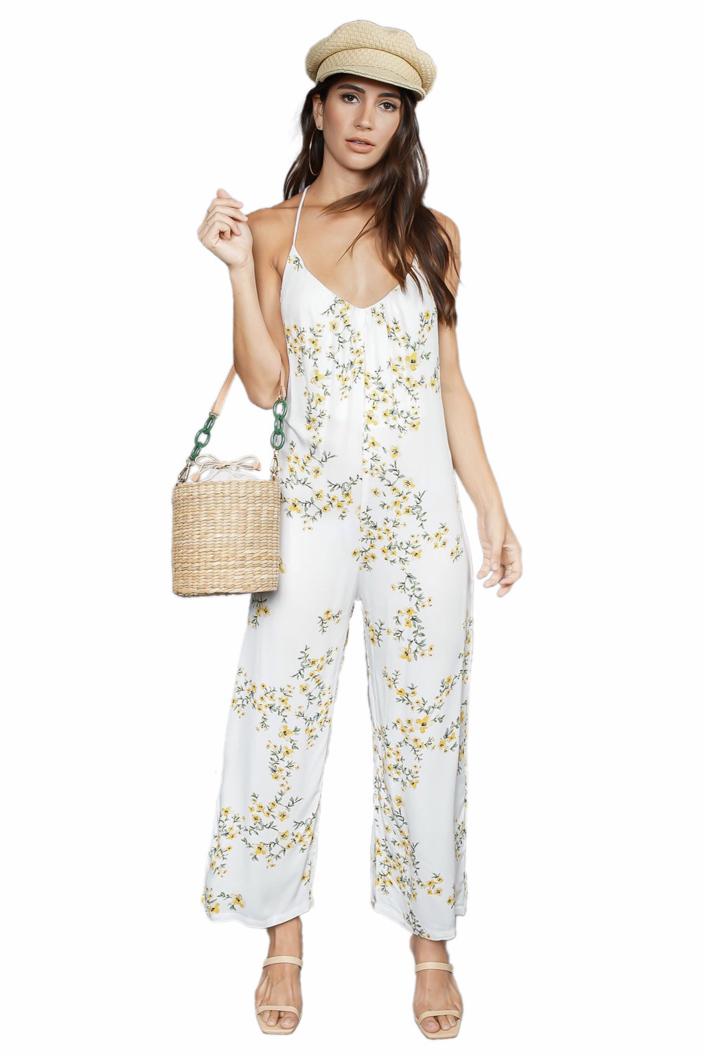 Stillwater Now & Forever Jumpsuit