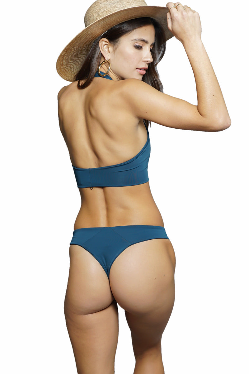 Indah Cortez Swim Bottom