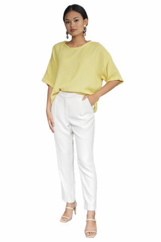 LACAUSA Margot Blouse