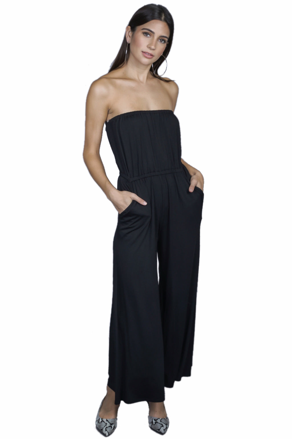 Rachel Pally Dustin Jumpsuit