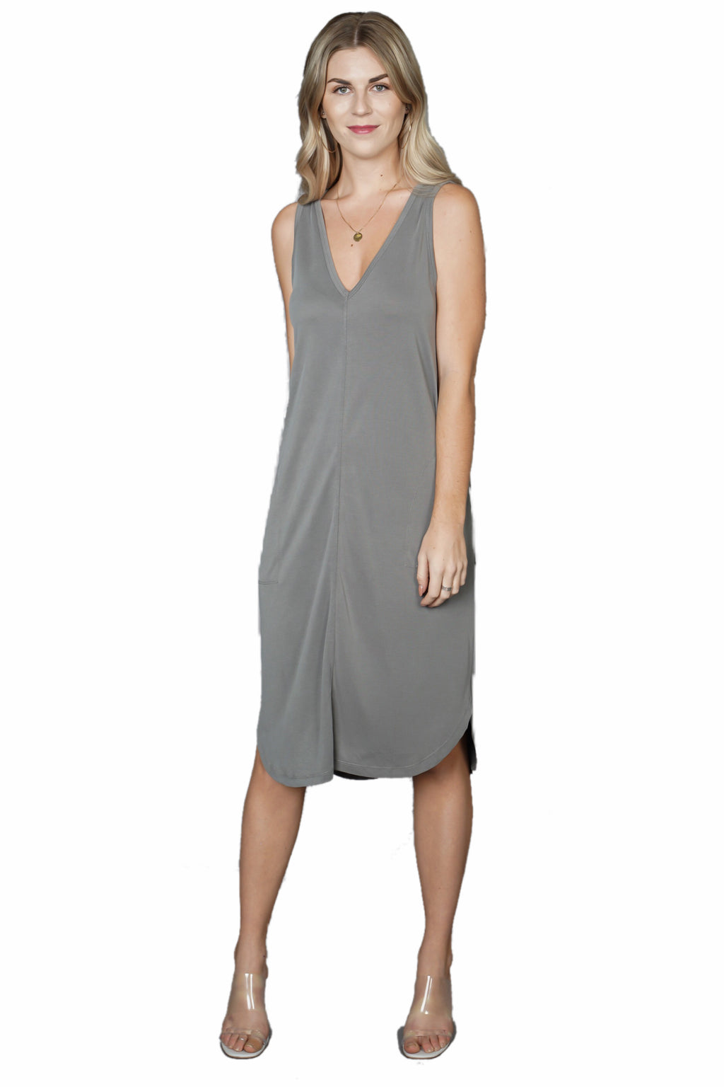 Splendid Sandwash Riva Dress