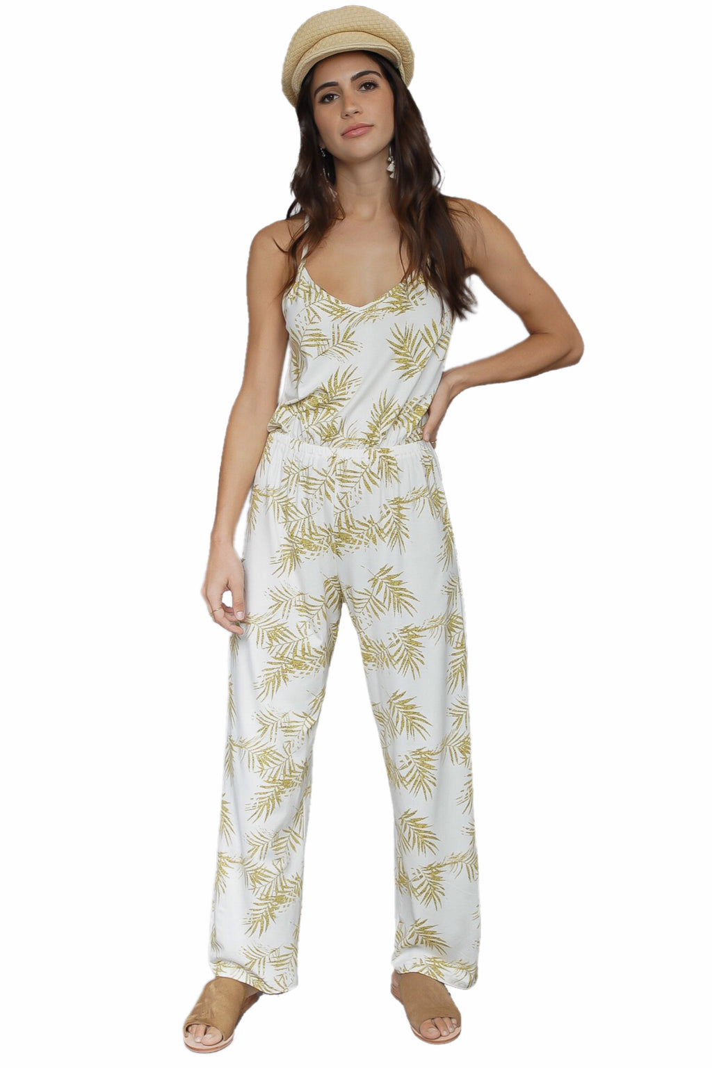 Vermilli Highline Jumpsuit