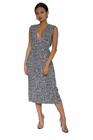 Vermilli Emery Dress