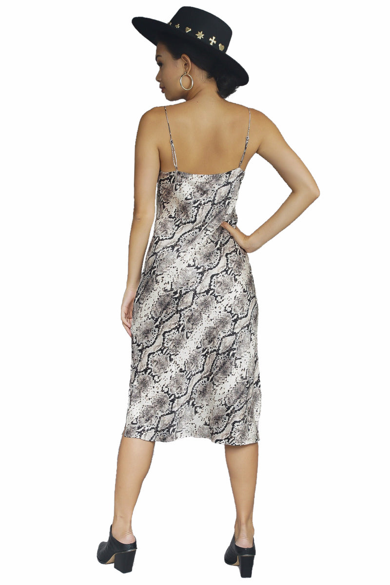 Cami NYC Raven Slip Dress