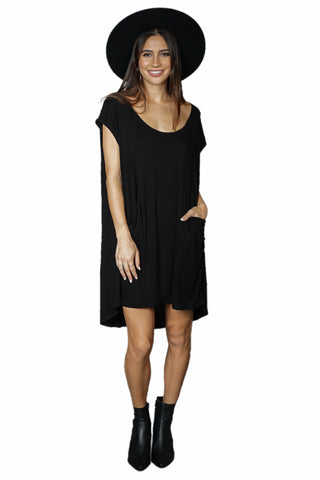 Frame Slip Dress