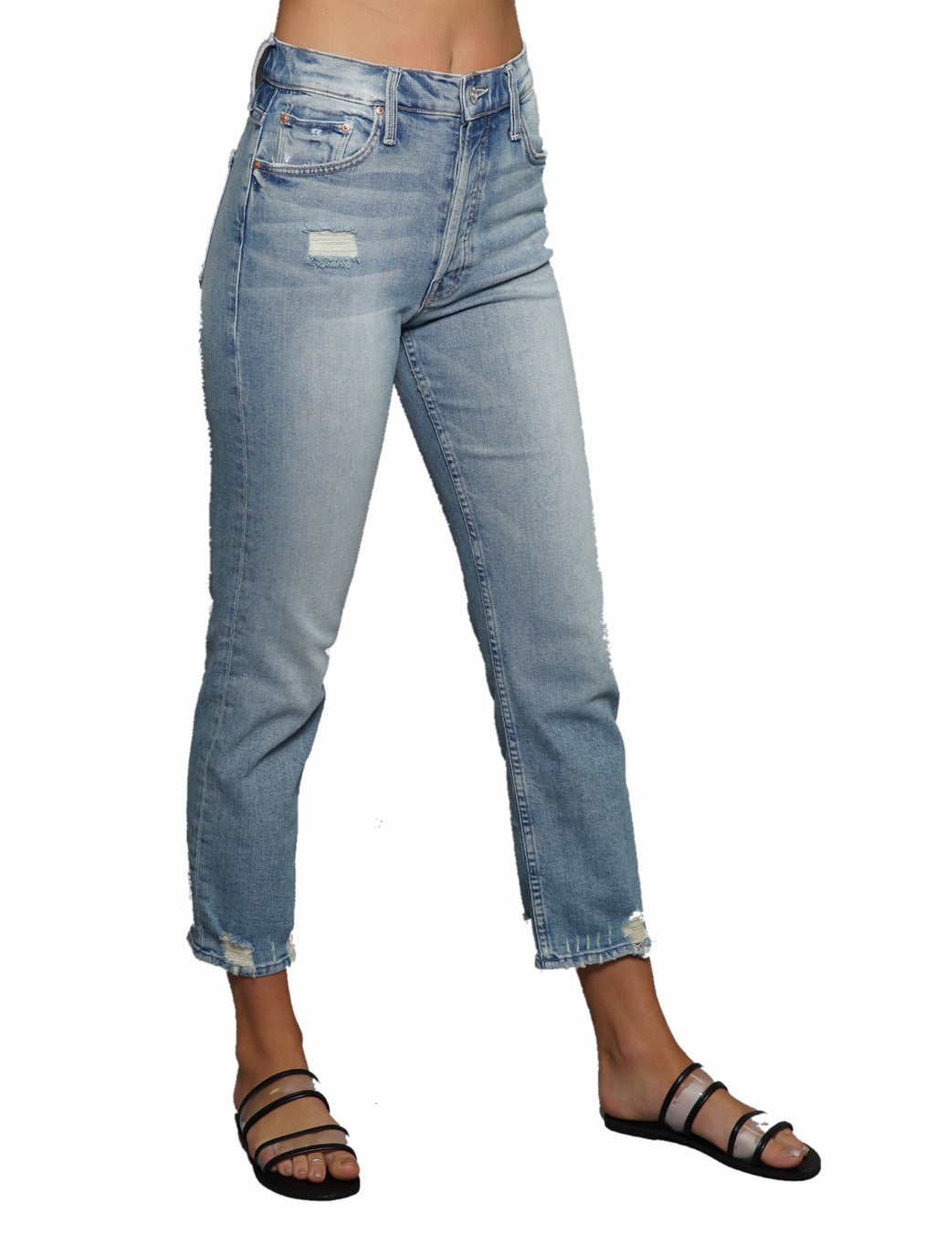 Mother Denim Tomcat Jean