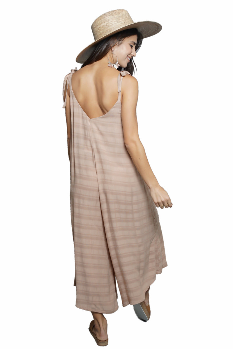 Show Me Your Mumu Faithy Faith Jumpsuit