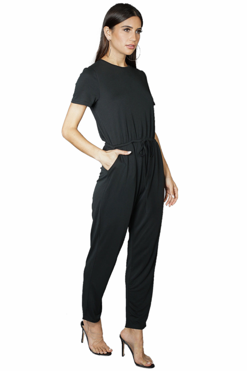The Good Jane Franco Jumpsuit
