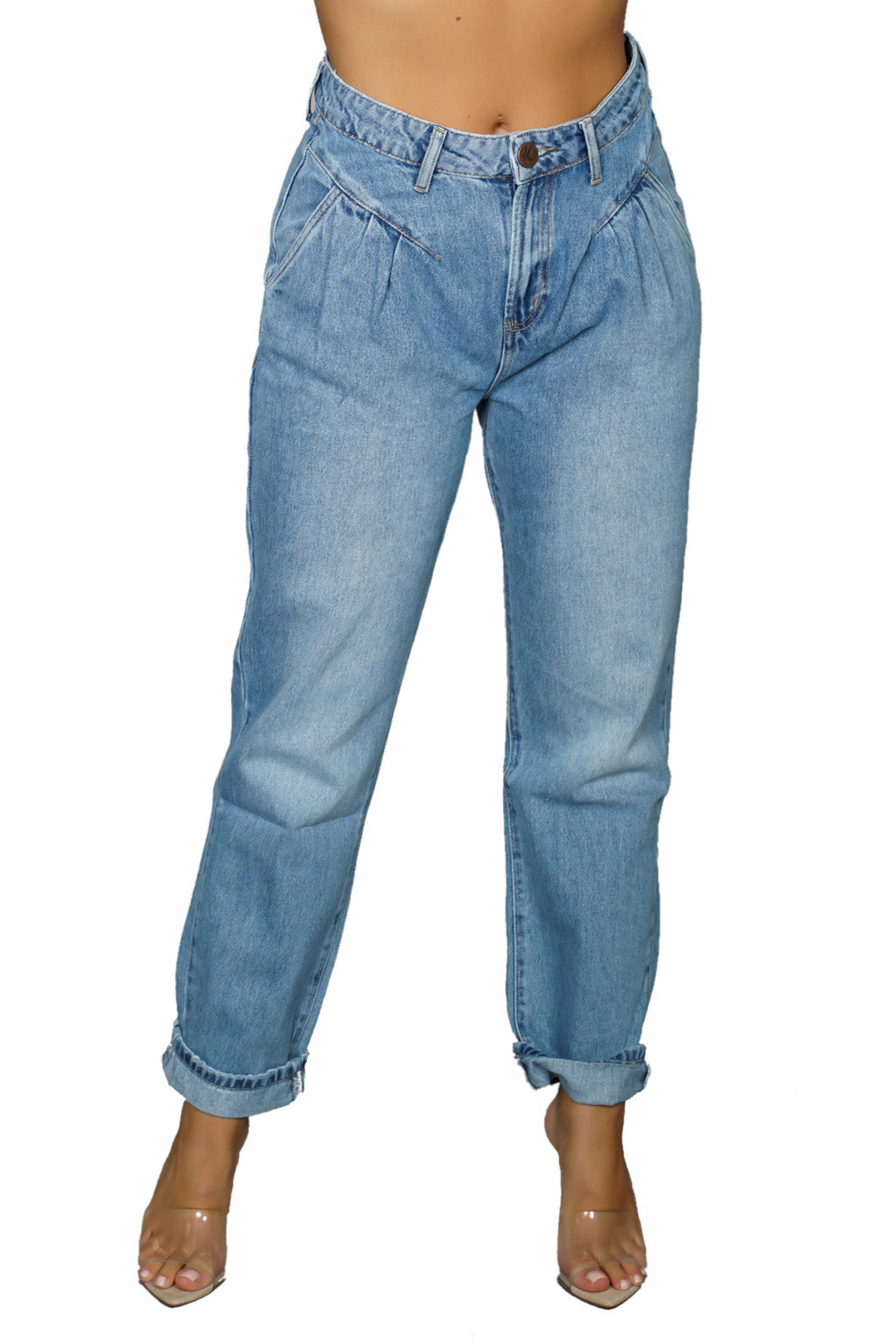 One Teaspoon Streetwalkers HW 80's Jean