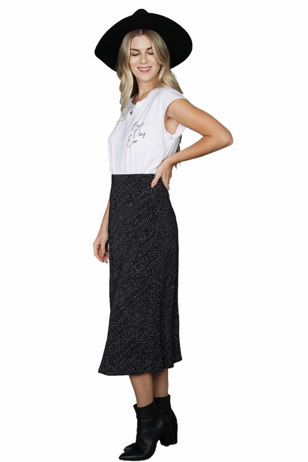 Fifteen Twenty Bias Cut Skirt