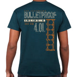 Bulletproof Straight 6 T-Shirt