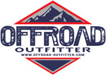 Offroad Outfitter Decal