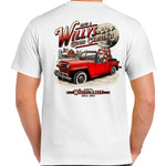 Willys Rally Christmas Tee
