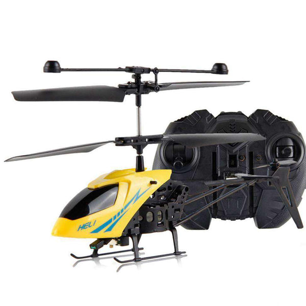 RC helicopter 901 2CH Mini rc helicopter Radio Remote Control Aircraft Micro 2 Channel Excellent gift for boys Electronic toy Shopping Toys Hobbies and Robot Online