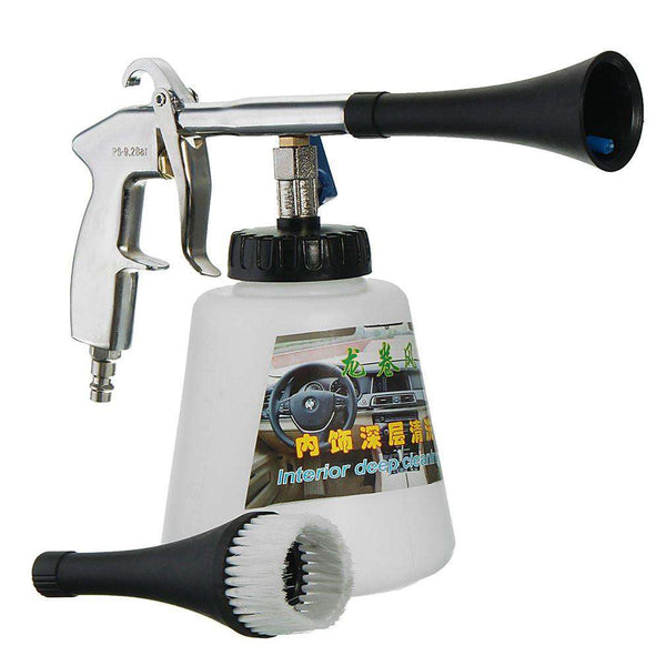 High Pressure Air Pulse Car Cleaning Gun Surface Interior Exterior Cleaner Shopping Automobiles & Motorcycles Online