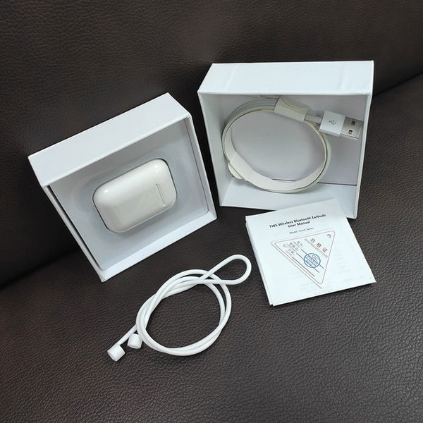 07ecd449de5 i30TWS Pop up 1:1 Replica Separate use Wireless Earphone 6D Super Bass  Bluetooth 5.0