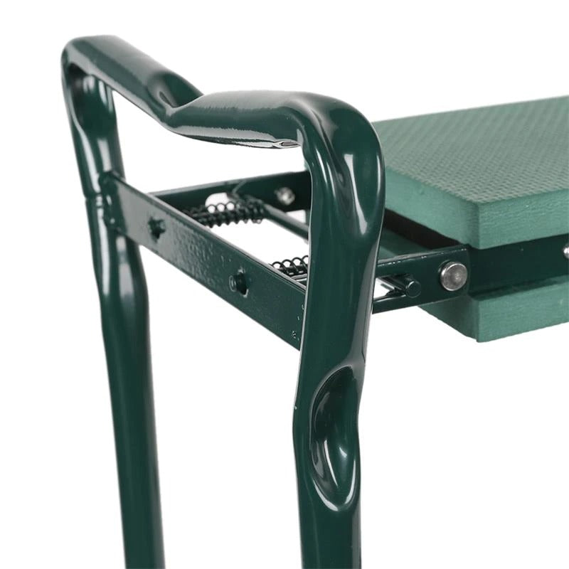 AnyaBoutique Folding Garden Kneeler and Seat Bench