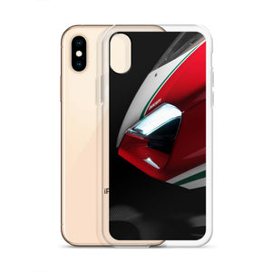 Panigale V4 iPhone Case