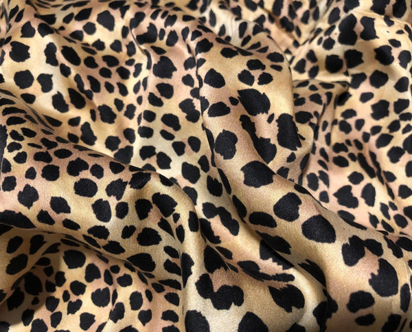 Spotlight On: Leopard print
