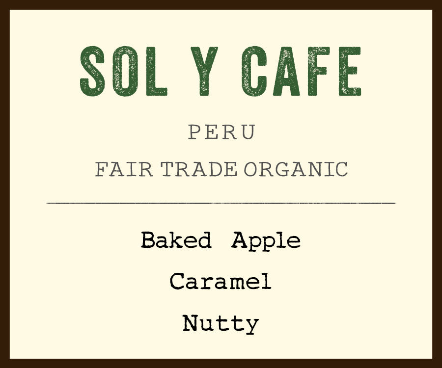 Sol Y Cafe Coffee