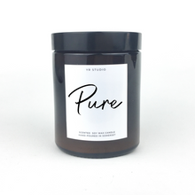 Load image into Gallery viewer, Pure soy candle - medium