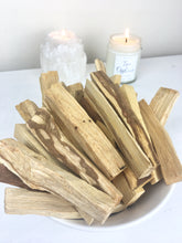 Load image into Gallery viewer, Palo Santo - Sustainable Holy Wood Sticks