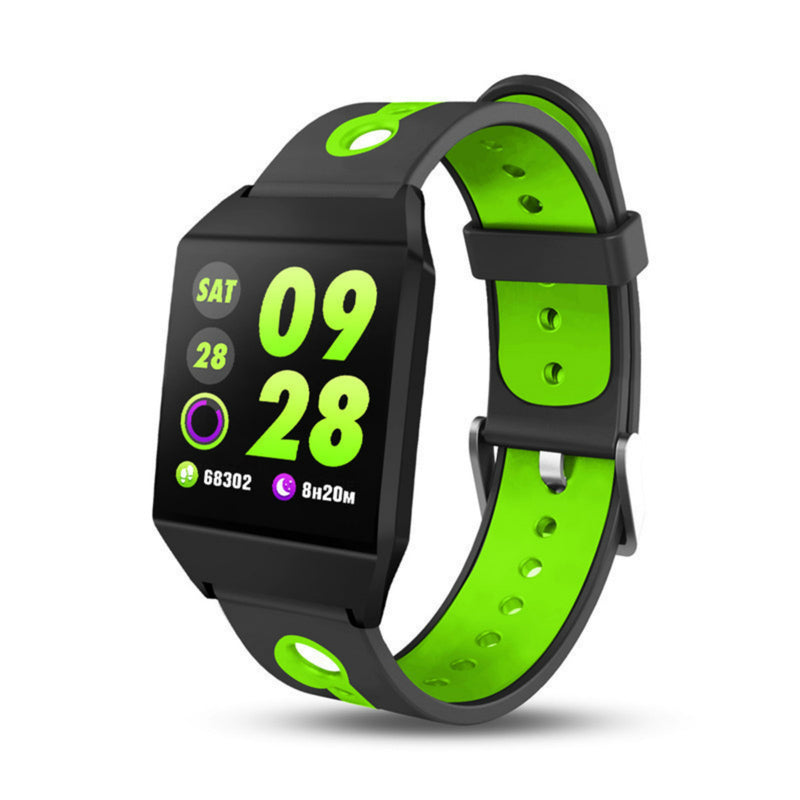 Smart Watch Waterproof IP68 Heart Rate Blood Pressure Monitor Pedometer Activity Health Fitness tracker Wristband Smart Watch
