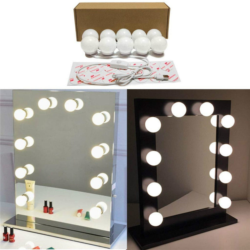 dimmable led bulbs mirror light vanity mirror led light & mirror front LED light