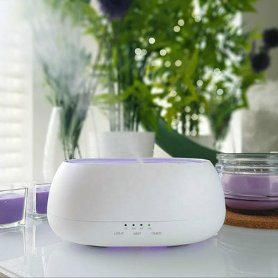 500ml electric aroma cool mist air humidifier china suppliers essential oil diffuser