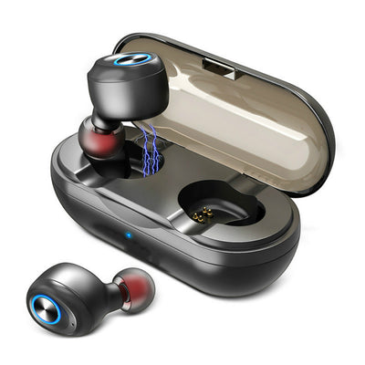 Wireless Stereo earphones  TWs TWINS IP010X bluetooth high quality sound Playtime sports headphones Earbuds