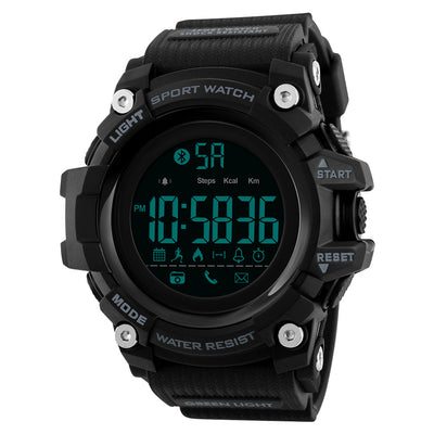 outdoor multifunctional relojes hombre smart watch