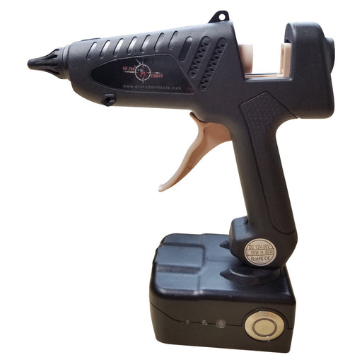 Elim A Dent 18 Volt Cordless Glue Gun - Milwaukee Compatible - Battery & Charger Sold Separately (CGUNW)