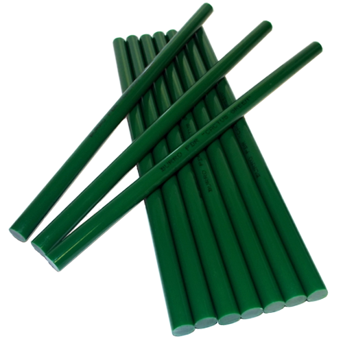 Burro Cactus Green PDR Glue Sticks (10 Sticks) (GG)