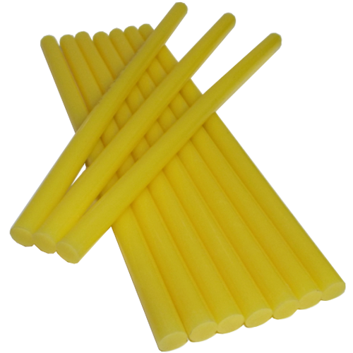 Dent Out Yellow PDR Glue Sticks (10 Sticks)