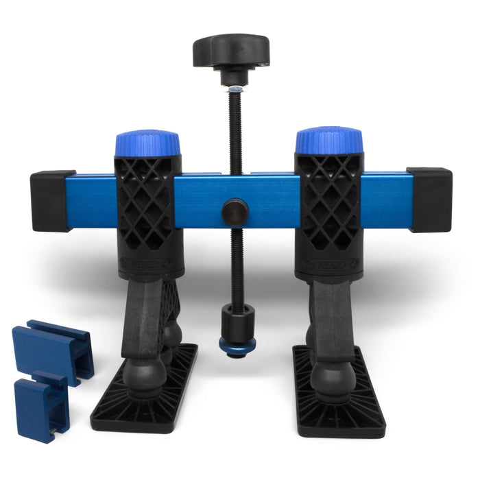 K-Beam® Jr. Mini Bridge Lifter with Adapters