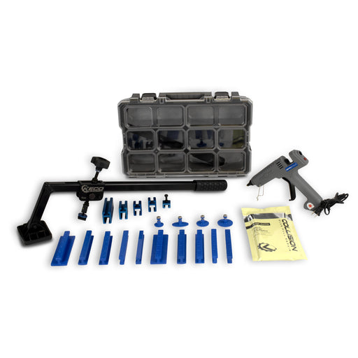 Keco Glue Pulling K-Bar Collision Kit