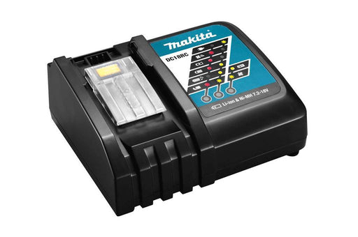 Makita Makita Battery Charger (A4DC18RC)